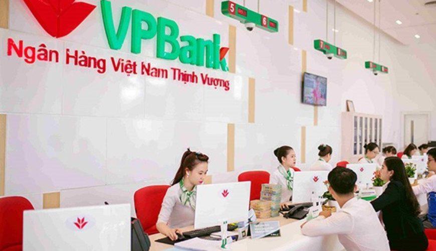 Vay Tín Chấp Ngân Hàng VPBank Như Thế Nào?