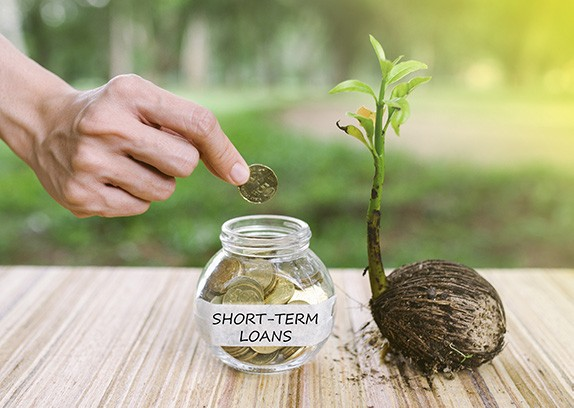 vay vốn ngắn hạn