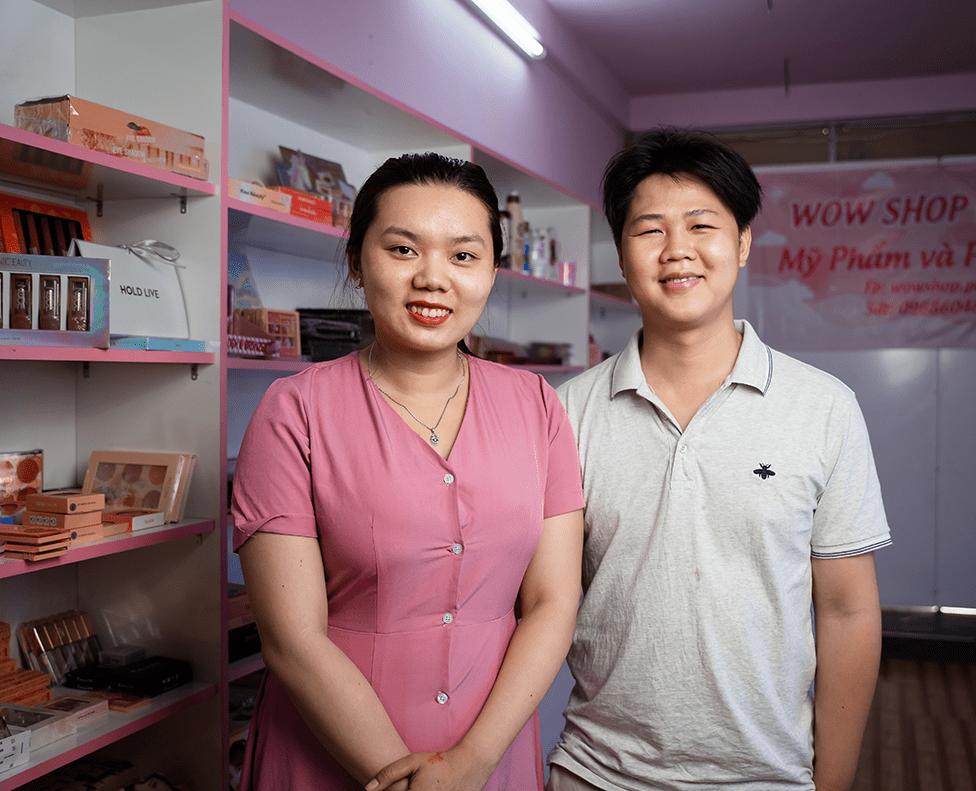 Anh Nguyễn Quỳnh Thanh Thiện