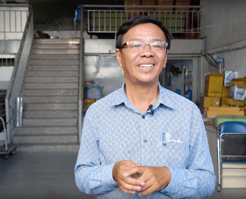Anh Nguyễn Tường Linh