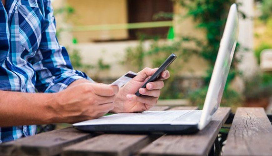 Gửi Tiết Kiệm Online Và Gợi Ý Những Ngân Hàng Cho Bạn