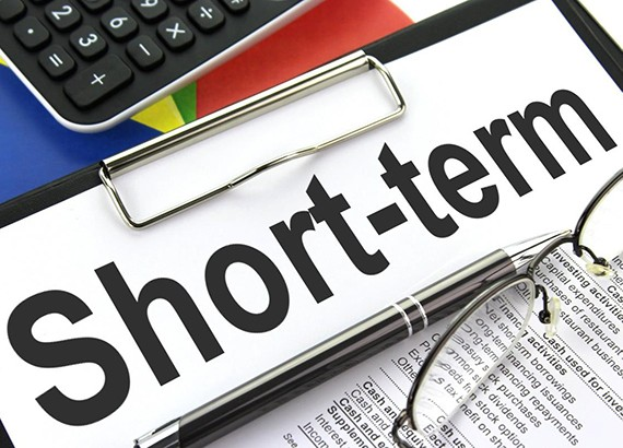 vay tín chấp doanh nghiệp ngắn hạn