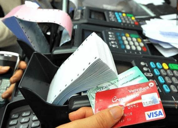 Dư nợ tín dụng