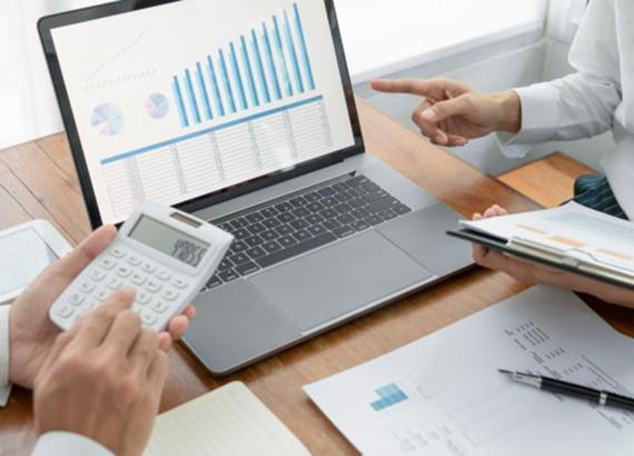 quản trị tài chính doanh nghiệp
