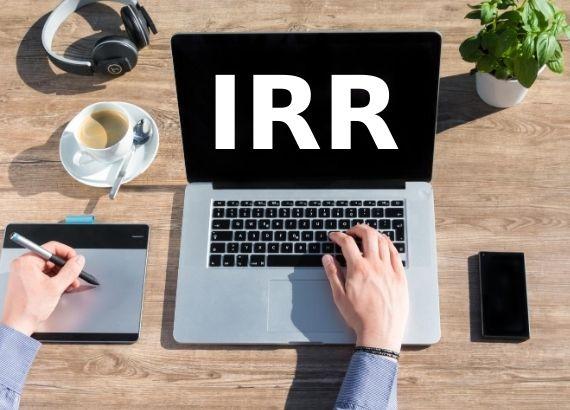 Chỉ số IRR