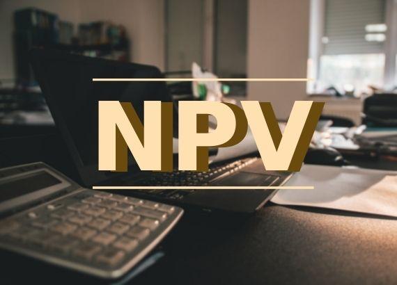 Chỉ số NPV