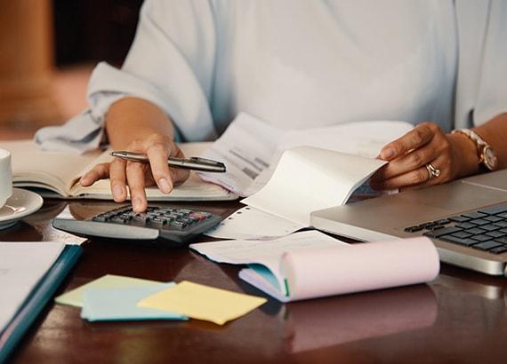 lập ngân sách chi phí vốn