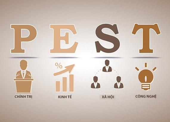 phân tích PEST là gì