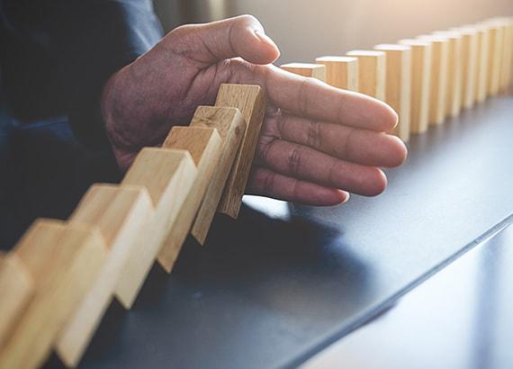 quản trị rủi ro doanh nghiệp