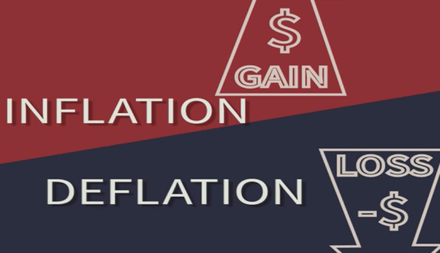 Lạm Phát Và Giảm Phát Là Gì? Nguyên Nhân Cũng Như Hậu Quả